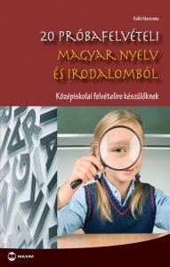 20 probafelveteli magyar nyelv es irodalom