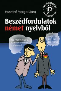 beszedfordulatok nemet nyelvbol