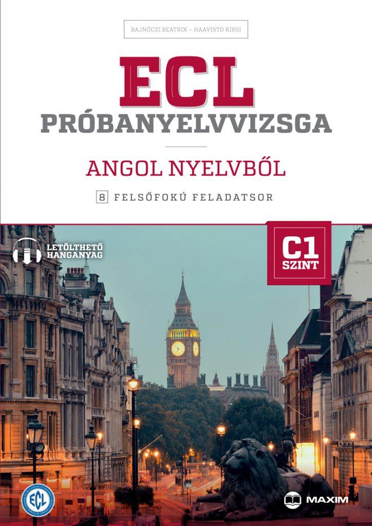 ecl angol c1