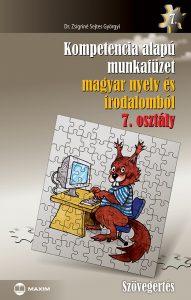 kompetencia alapu feladatgyujtemeny magyar nyelv es irodalom 7 osztaly