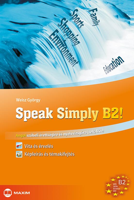 speak simply b2