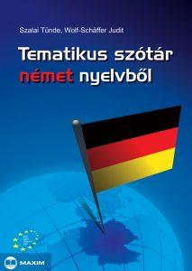 tematikus szotar nemet nyelvbol