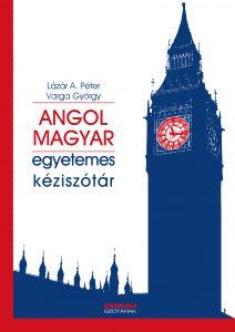 angol magyar egyetemes keziszotar