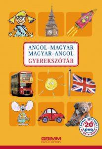 angol magyar gyerekszotar