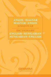 angol magyar kisszotar