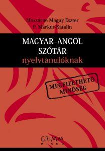 magyar angol szotar nyelvtanuloknak