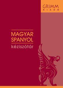 magyar spanyol keziszotar
