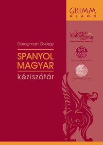 spanyol magyar keziszotar
