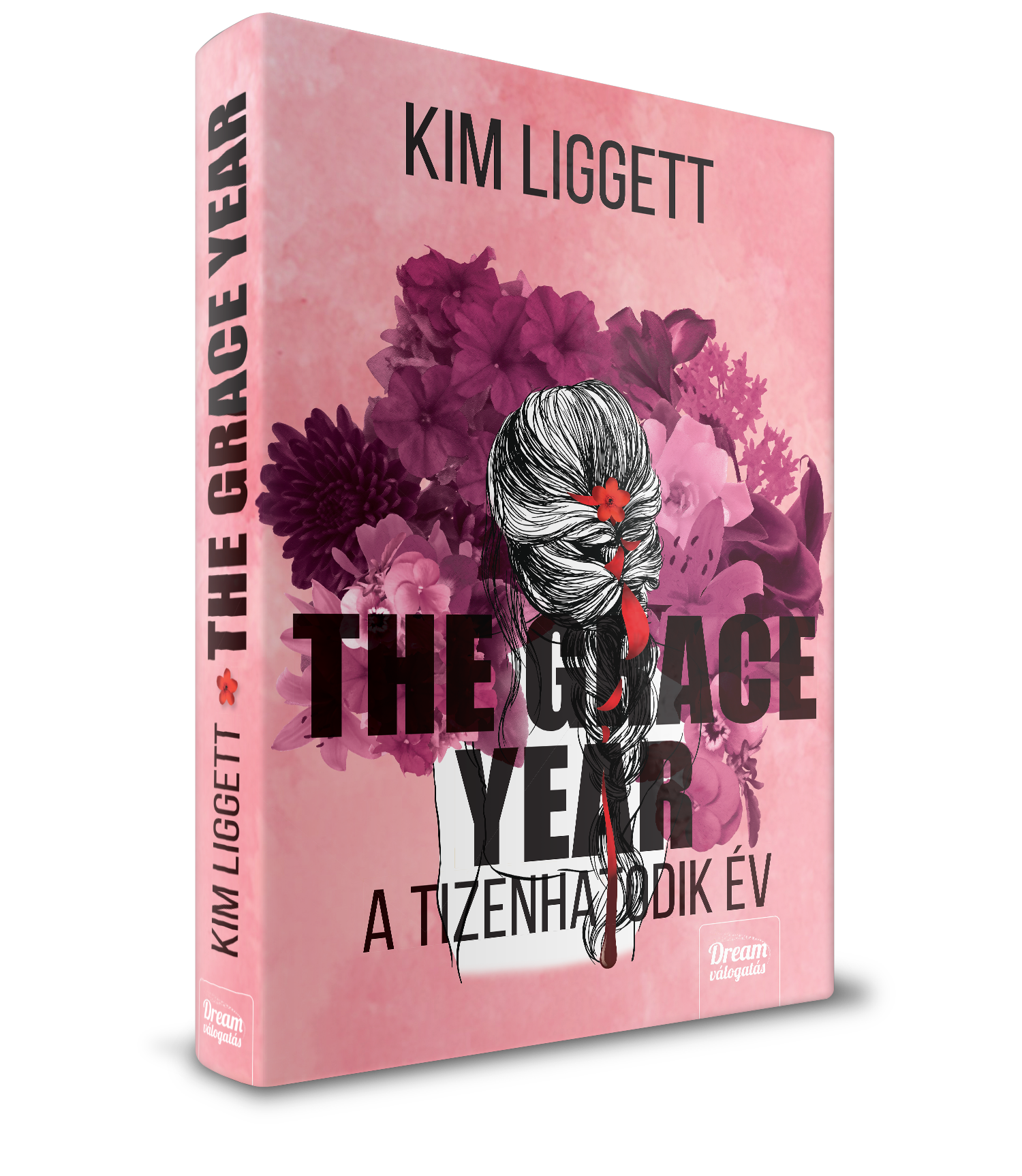 the grace year book
