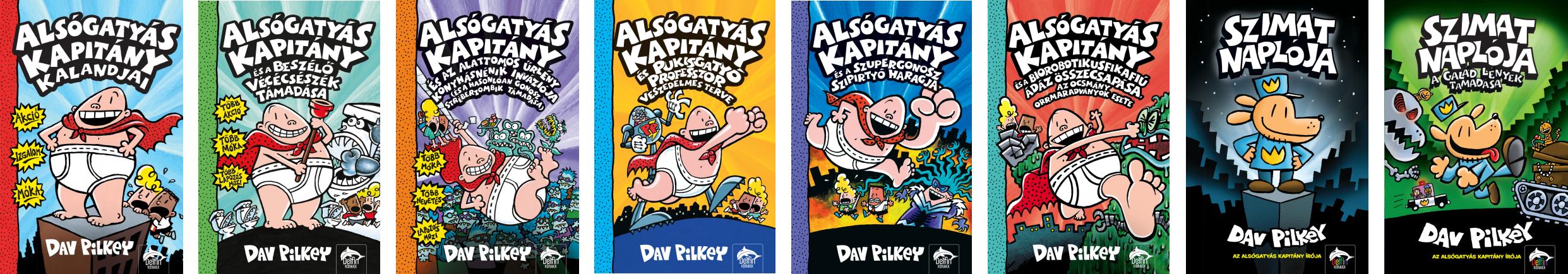 dav_pilkey_books