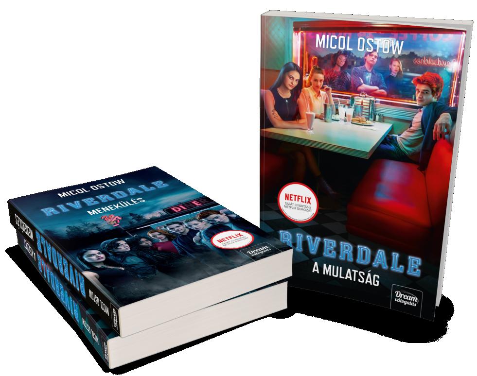 Riverdale sorozat